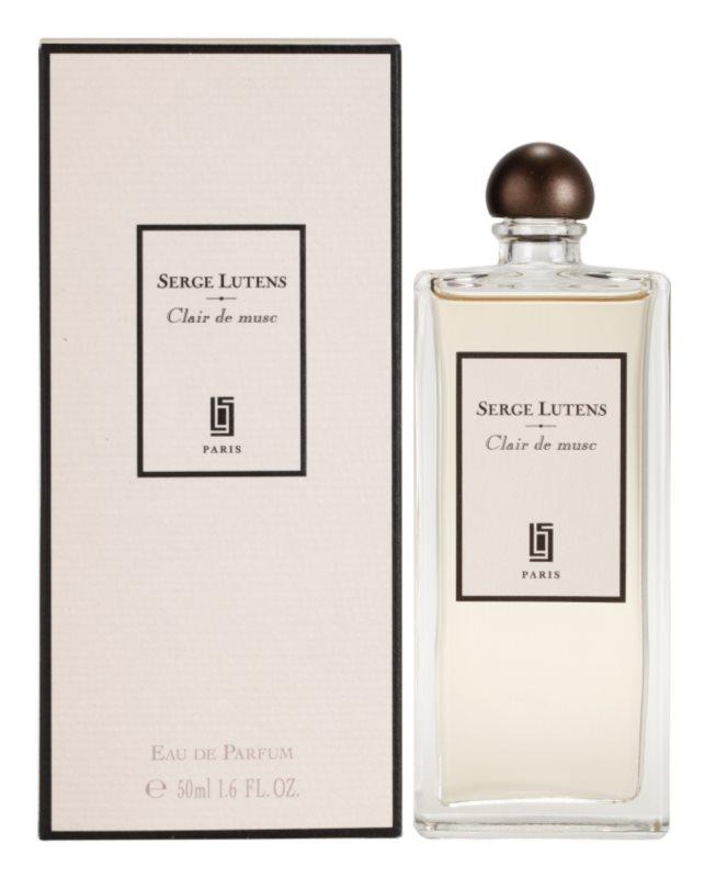 Serge Lutens Clair De Musc Eau de Parfum voor Vrouwen  50 ml