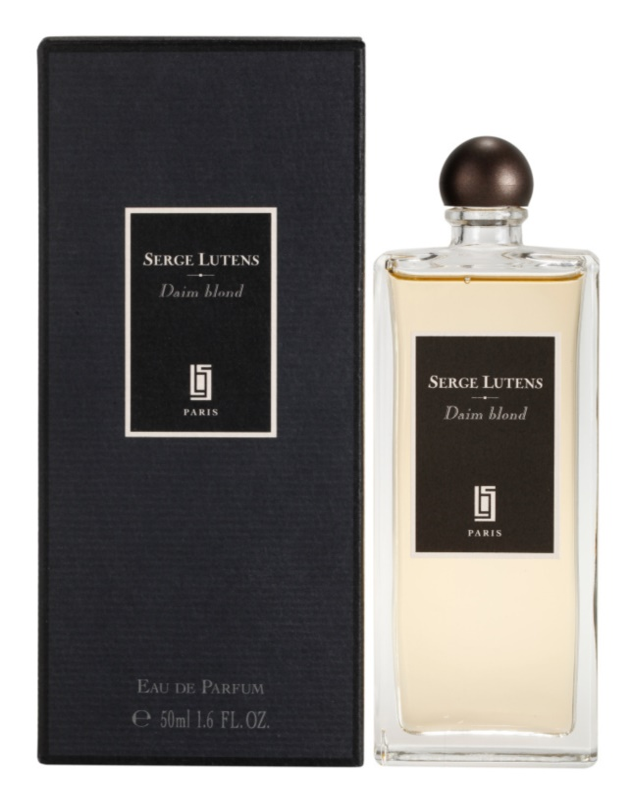 Serge Lutens Daim Blond parfémovaná voda unisex 50 ml