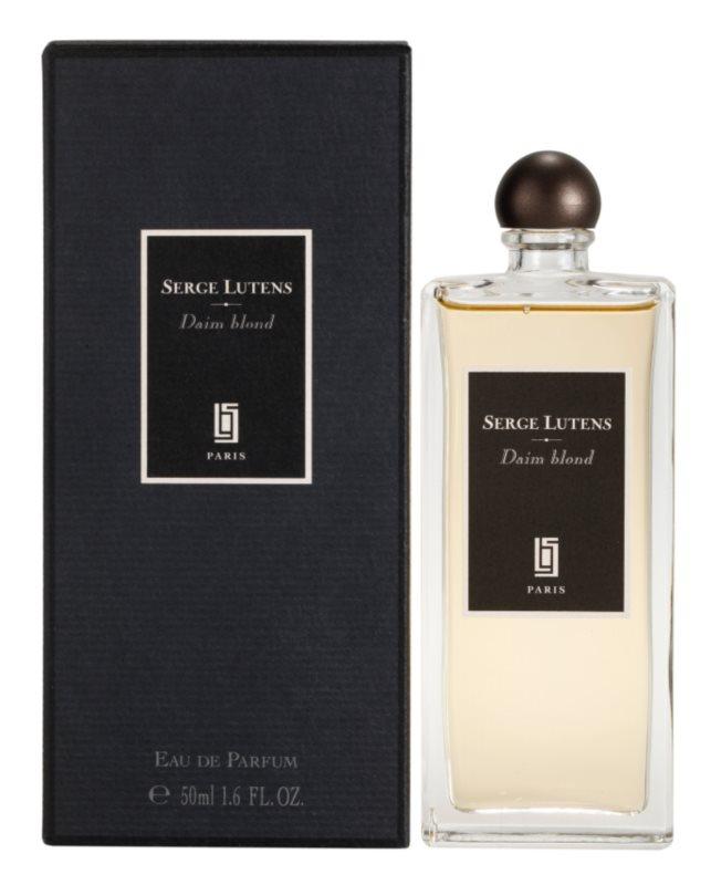 Serge Lutens Daim Blond woda perfumowana unisex 50 ml