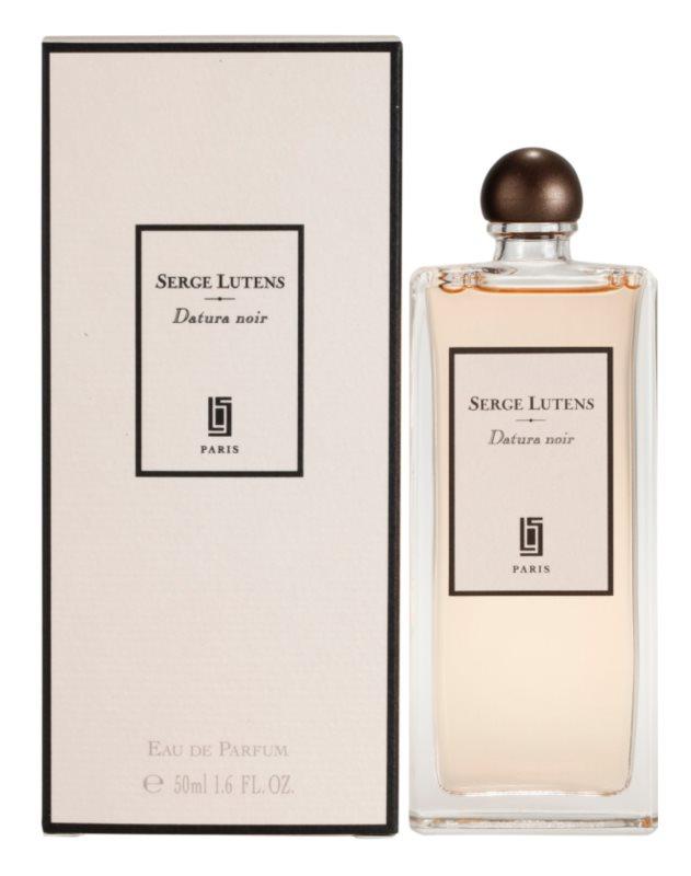 Serge Lutens Datura Noir parfemska voda uniseks 50 ml