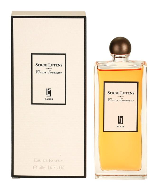 Serge Lutens Fleurs d'Oranger parfémovaná voda pro ženy 50 ml