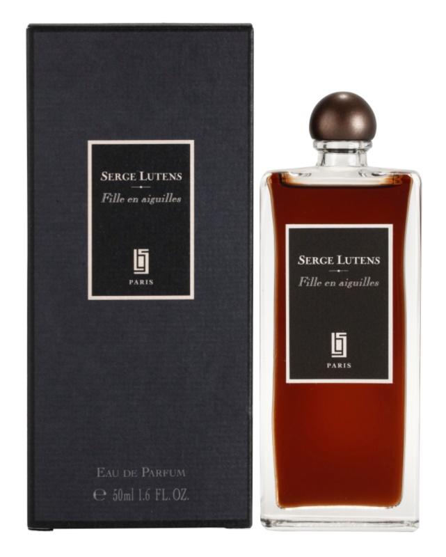 Serge Lutens Fille en Aiguilles woda perfumowana unisex 50 ml