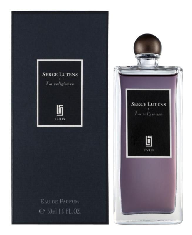 Serge Lutens La Religieuse Eau de Parfum unissexo 50 ml