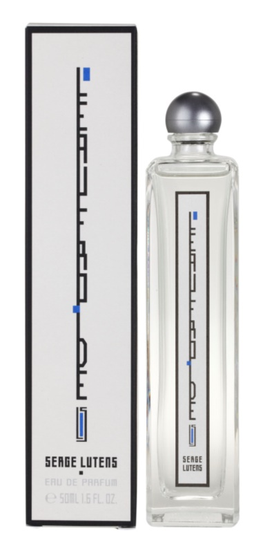 Serge Lutens L'Eau Froide parfémovaná voda unisex 50 ml