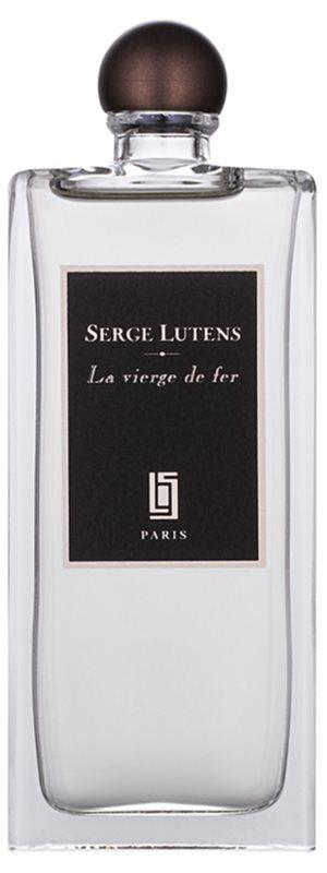 Serge Lutens La Vierge de Fer Parfumovaná voda unisex 50 ml