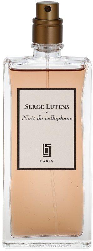 Serge Lutens Nuit de Cellophane eau de parfum teszter nőknek 50 ml