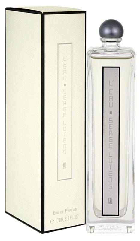 Serge Lutens L'Eau Parfumovaná voda pre ženy 100 ml