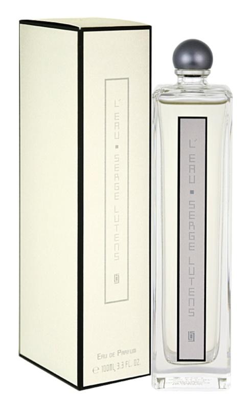 Serge Lutens Serge Lutens L'Eau parfémovaná voda pro ženy 100 ml