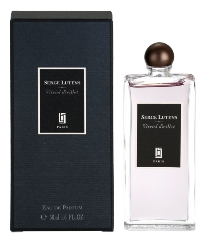 Serge Lutens Vitriol d'oeillet Parfumovaná voda unisex 50 ml