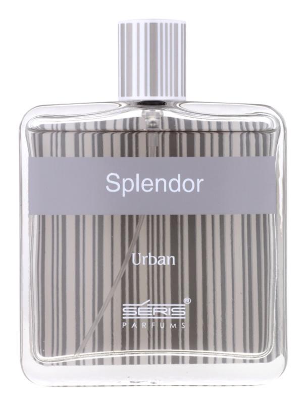 Seris Perfumes Splendor Urban woda perfumowana unisex 100 ml