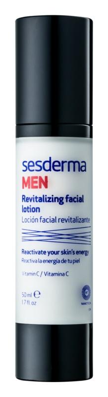 Sesderma Men Revitalisierende Gesichtsmilch