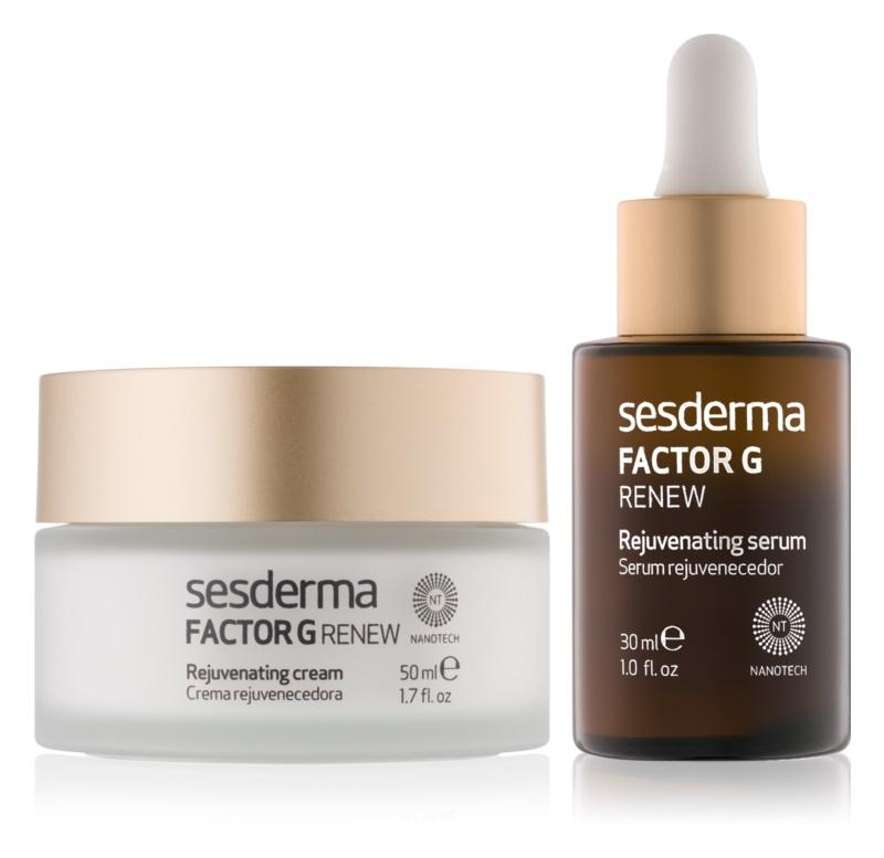 Sesderma Factor G Renew zestaw kosmetyków I.