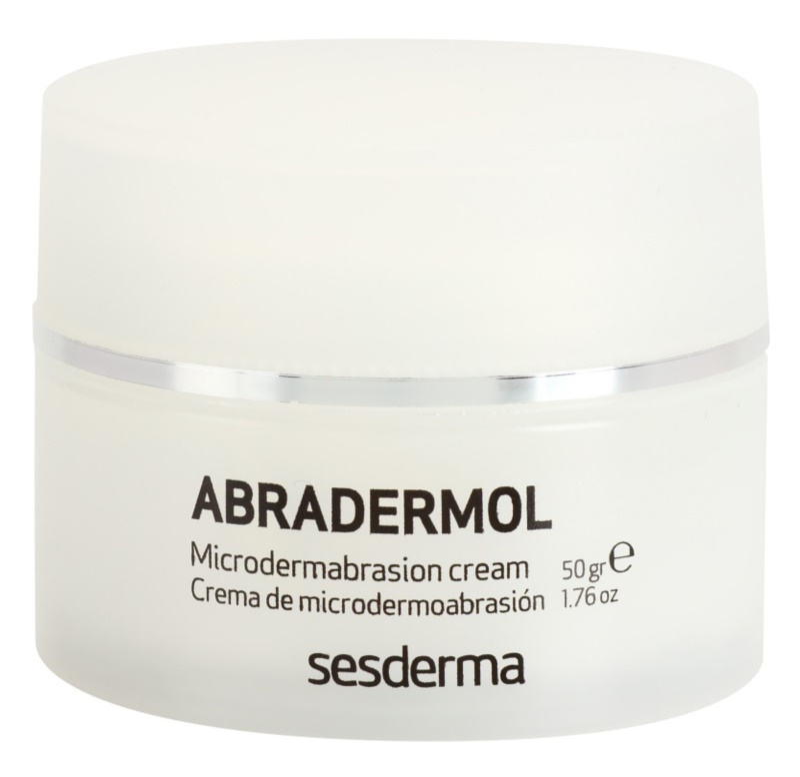 Sesderma Abradermol crema pentru exfoliere pentru regenerarea celulelor pielii