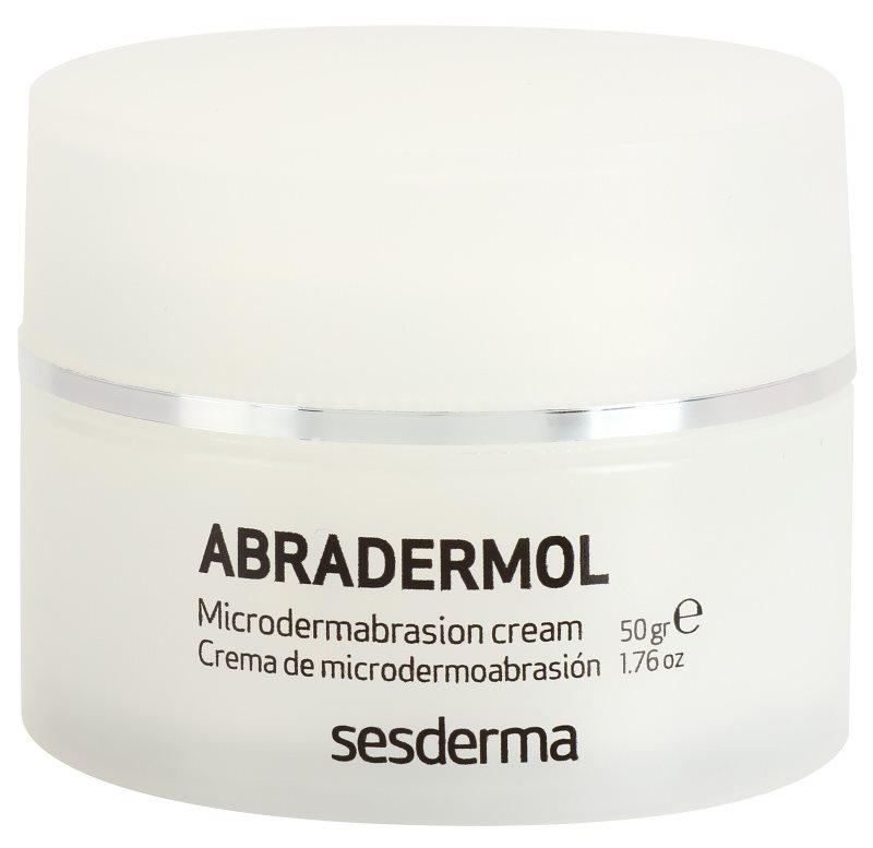 Sesderma Abradermol крем-пілінг для відновлення клітин шкіри