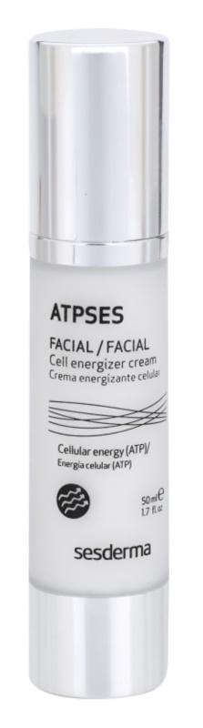 Sesderma Atpses stymulujący i wzmacniający krem na dzień do regeneracji komórek skóry