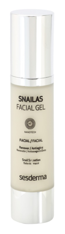 Sesderma Snailas erneuerndes Gel mit Snail Extract