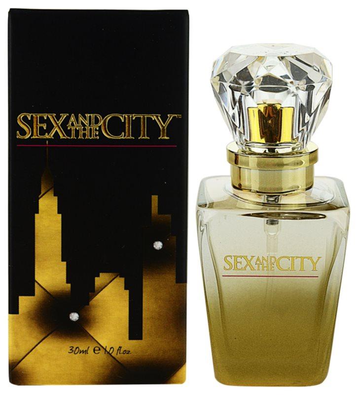 Sex and the City Sex and the City Eau de Parfum for Women 30 ml