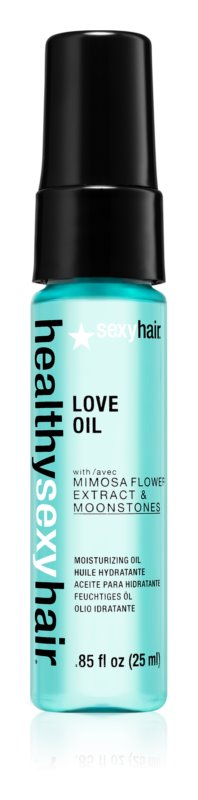 Sexy Hair Healthy Hair Oil For Hydration And Shine