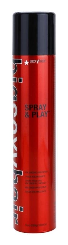 Sexy Hair Big Volumenspray