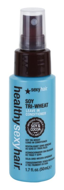 Sexy Hair Healthy bezoplachový kondicionér