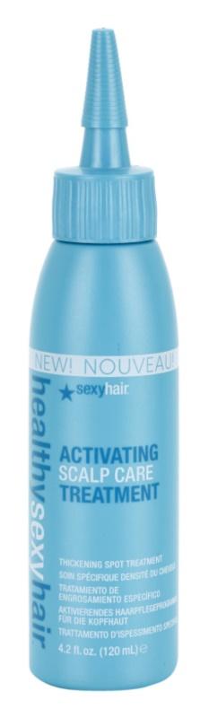 Sexy Hair Healthy objemový roztok proti padání vlasů