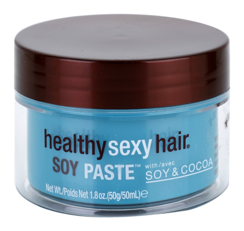 Sexy Hair Healthy Styling Paste