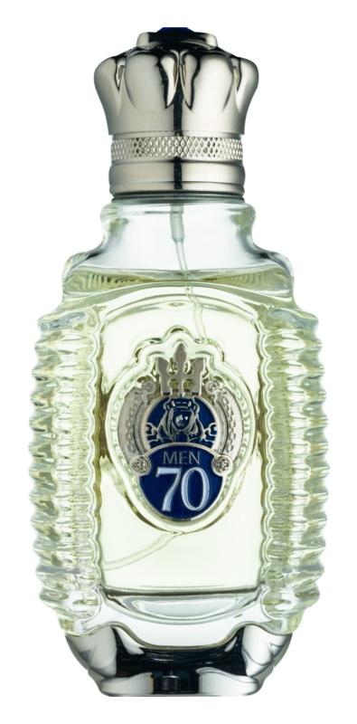 Shaik Chic Shaik No.70 woda perfumowana dla mężczyzn 80 ml