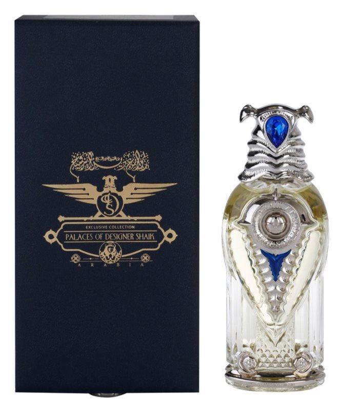Shaik Chic Shaik Bleu No.30 Parfumovaná voda pre ženy 60 ml