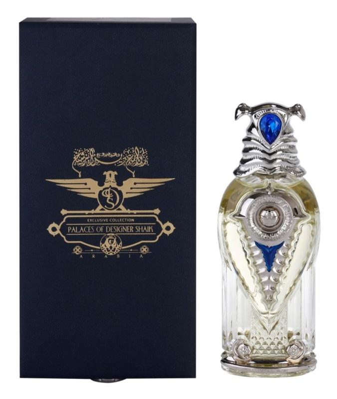 Shaik Chic Shaik Bleu No.30 woda perfumowana dla kobiet 60 ml