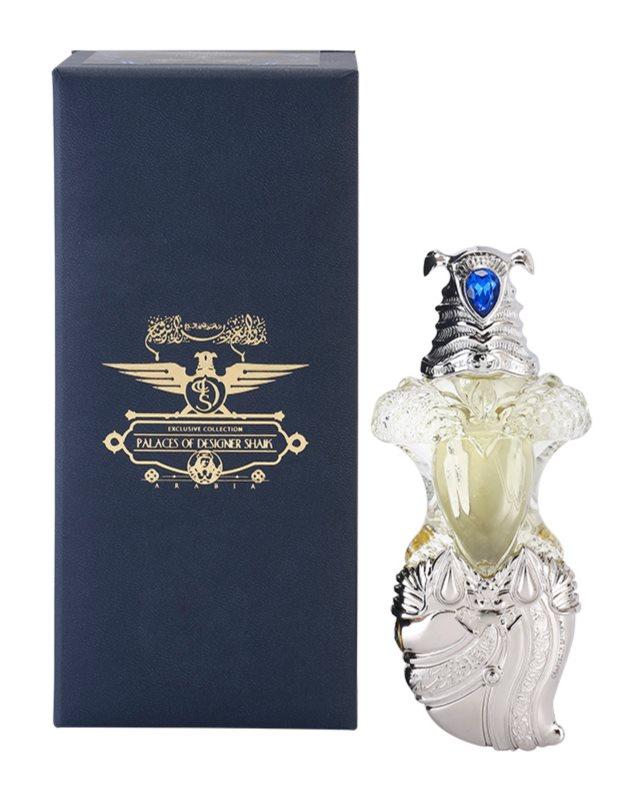 Shaik Opulent Classic No.33 Eau de Parfum für Damen 40 ml