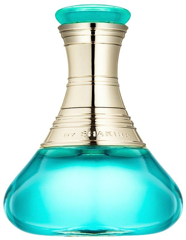 Shakira Paradise Elixir Eau de Toilette para mulheres 80 ml