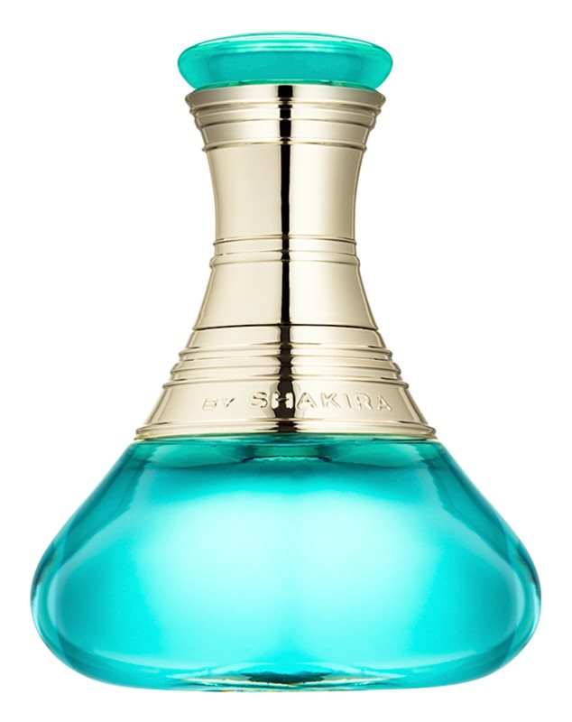 Shakira Paradise Elixir eau de toilette pour femme 80 ml