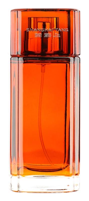 Shanghai Tang Mandarin Tea eau de toilette pour homme 100 ml
