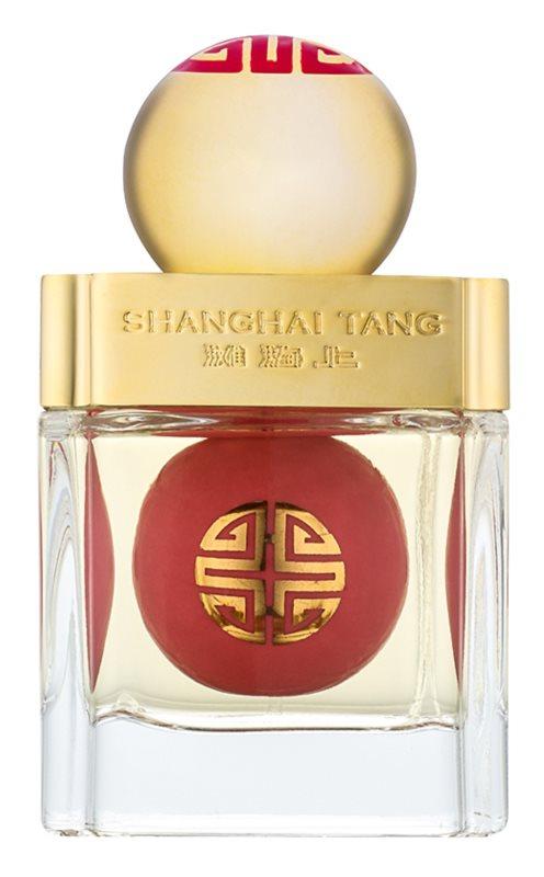 Shanghai Tang Rose Silk Eau de Parfum for Women 60 ml