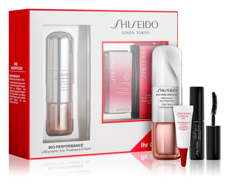 Shiseido Bio-Performance kozmetická sada II.