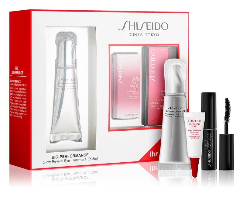 Shiseido Bio-Performance kosmetická sada I.