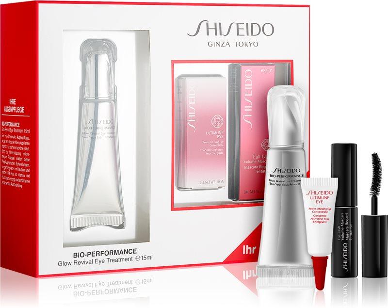 Shiseido Bio-Performance kozmetická sada I.
