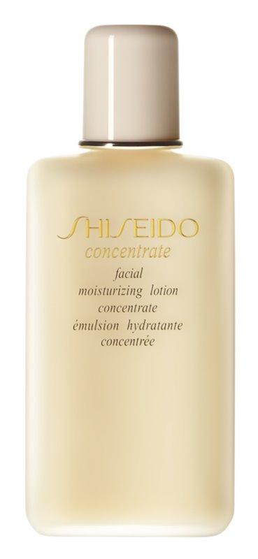 Shiseido Concentrate emulsão hidratante