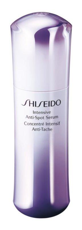Shiseido Even Skin Tone Care Intensive Anti-Spot Serum sérum facial contra problemas de pigmentación