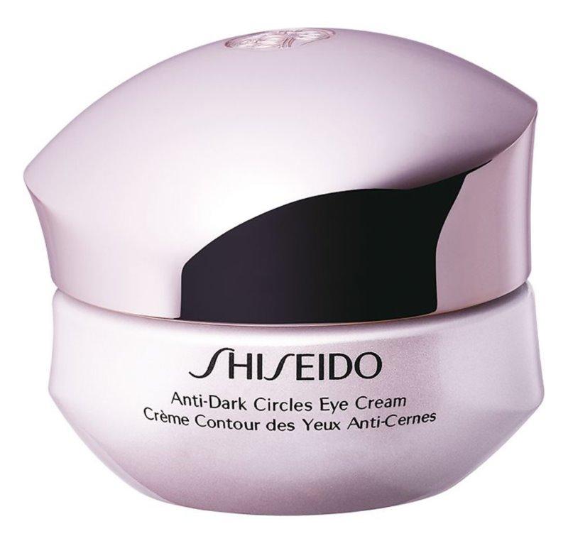 Shiseido Even Skin Tone Care Anti-Dark Circles Eye Cream crema para contorno de ojos antiojeras