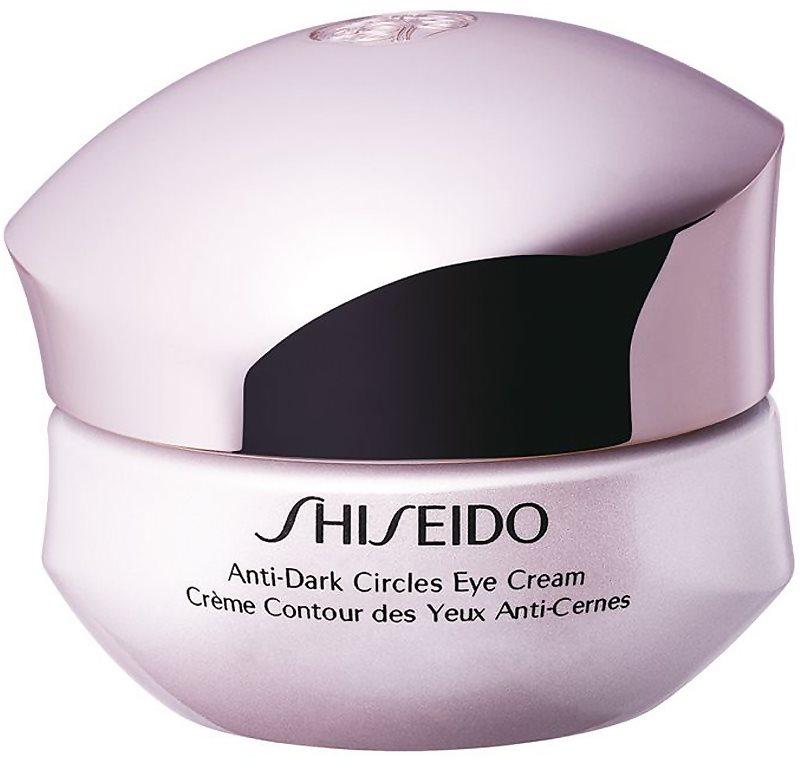 Shiseido Even Skin Tone Care Anti-Dark Circles Eye Cream krem pod oczy przeciw cieniom