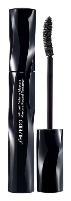 Shiseido Makeup Full Lash Volume Mascara mascara cils volumisés et séparés
