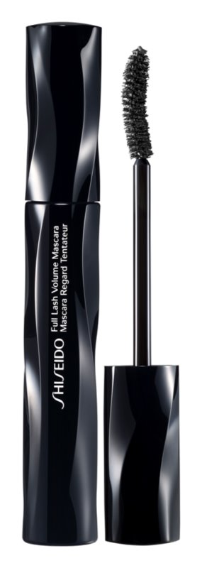 Shiseido Makeup Full Lash Volume Mascara туш для об'єму та розділення вій