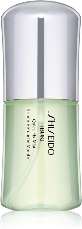 Shiseido Ibuki Erfrischendes Gel-Spray