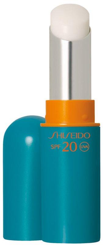 Shiseido Sun Care Protection zaščitni balzam za ustnice SPF 20