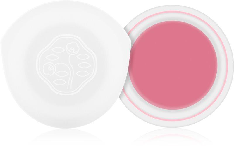 Shiseido Eyes Paperlight krémové oční stíny