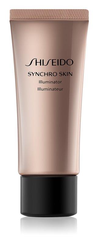Shiseido Synchro Skin tekutý rozjasňovač