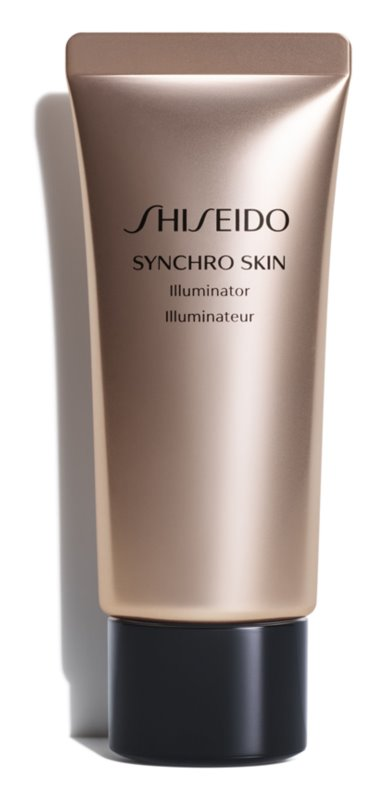 Shiseido Makeup Synchro Skin Illuminator tekutý rozjasňovač