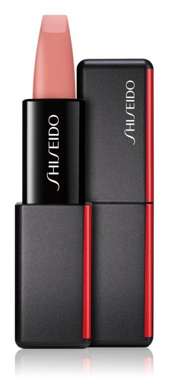 Shiseido Makeup ModernMatte Powder Lipstick pudrowa matowa pomadka