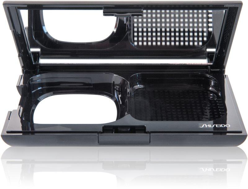 Shiseido Makeup Advanced Hydro-Liquid Compact Case palette maquillage vide